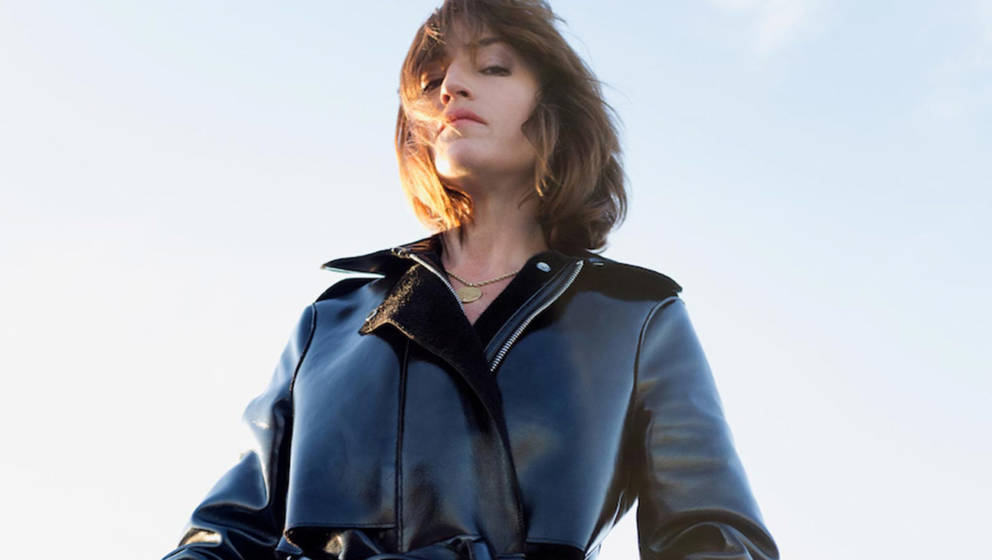 Joan As A Police Woman