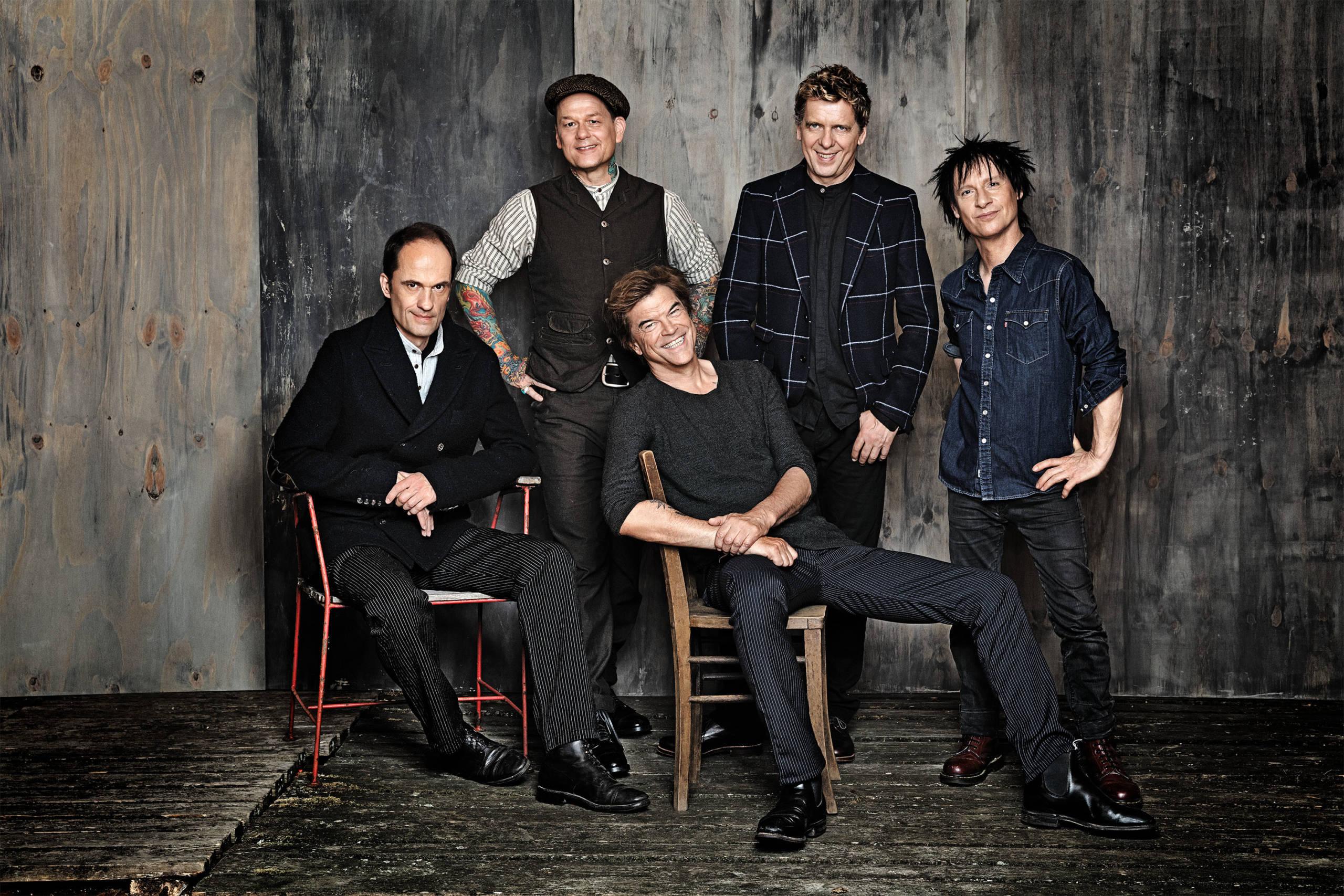 Die Toten Hosen live 2020: Tickets, Termine, Vorverkauf