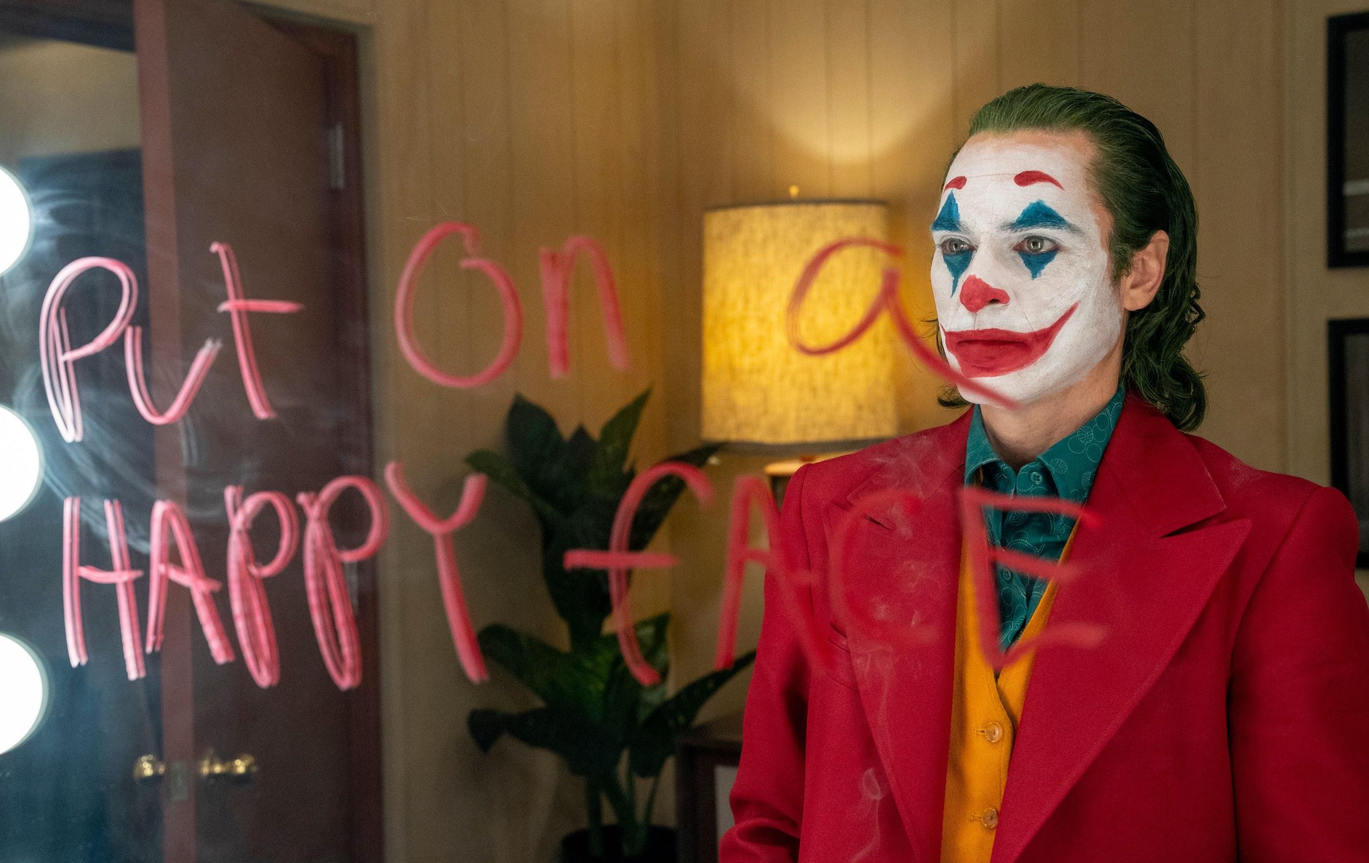 """Bestätigt: """"Joker 2""""..."""