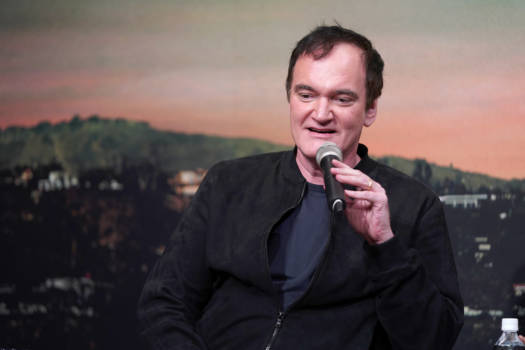 """Once Upon A Time in Hollywood"": Warf Tarantino ""brillante Szene"" einfach..."