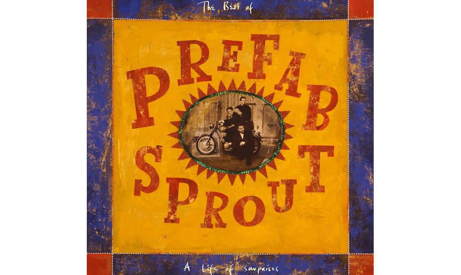 Prefab Sprout: Drei Reissues und eine Best of auf Vinyl