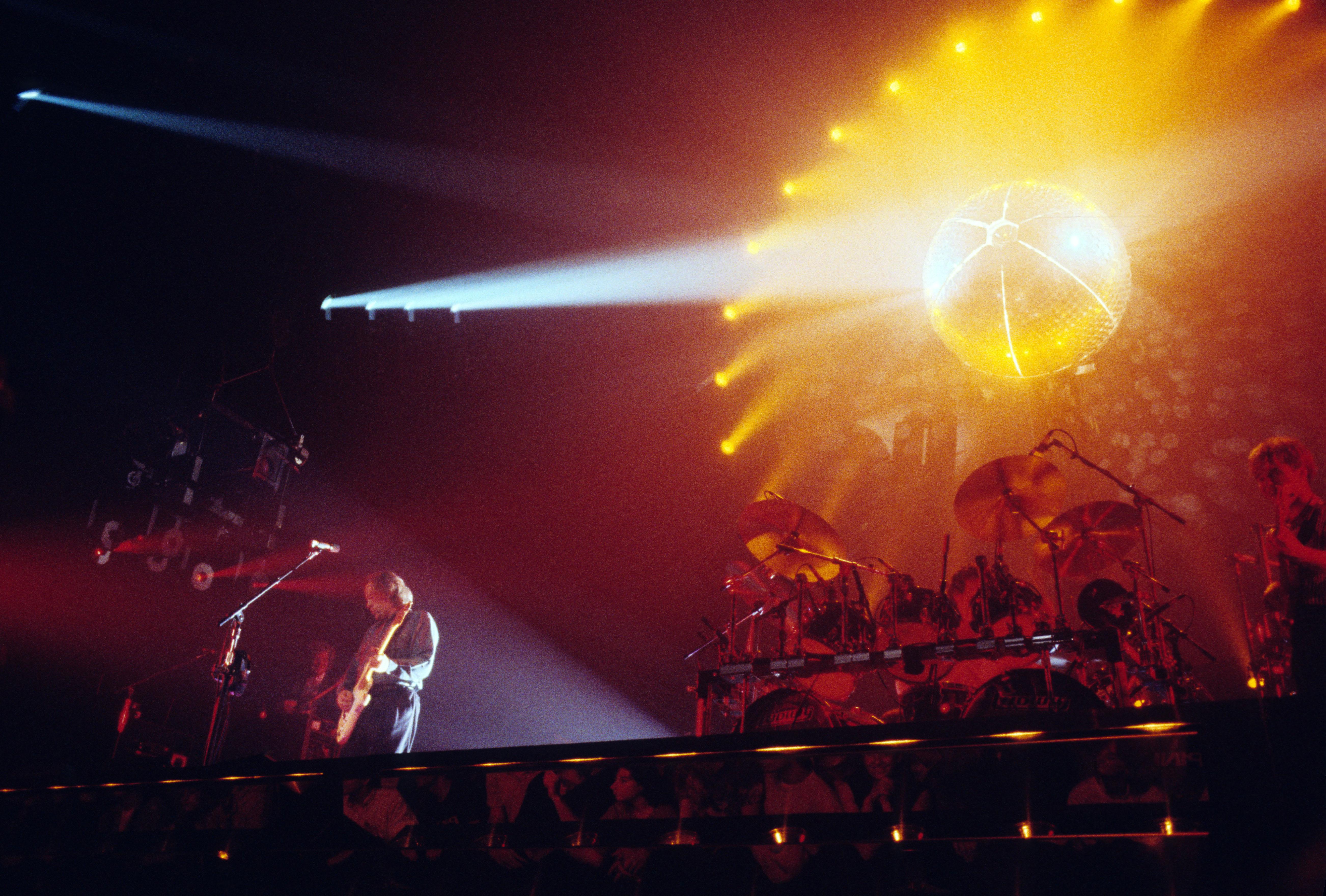 "Pink Floyd: Frühe ""High Hopes""-Demo - hier..."