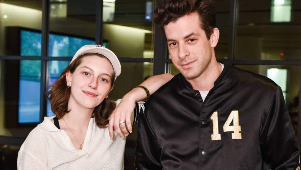 NEW YORK, NY - JUNE 21:  Live@837 with Mark Ronson and King Princess at Samsung 837 at Samsung 837 on June 21, 2018 in New Yo