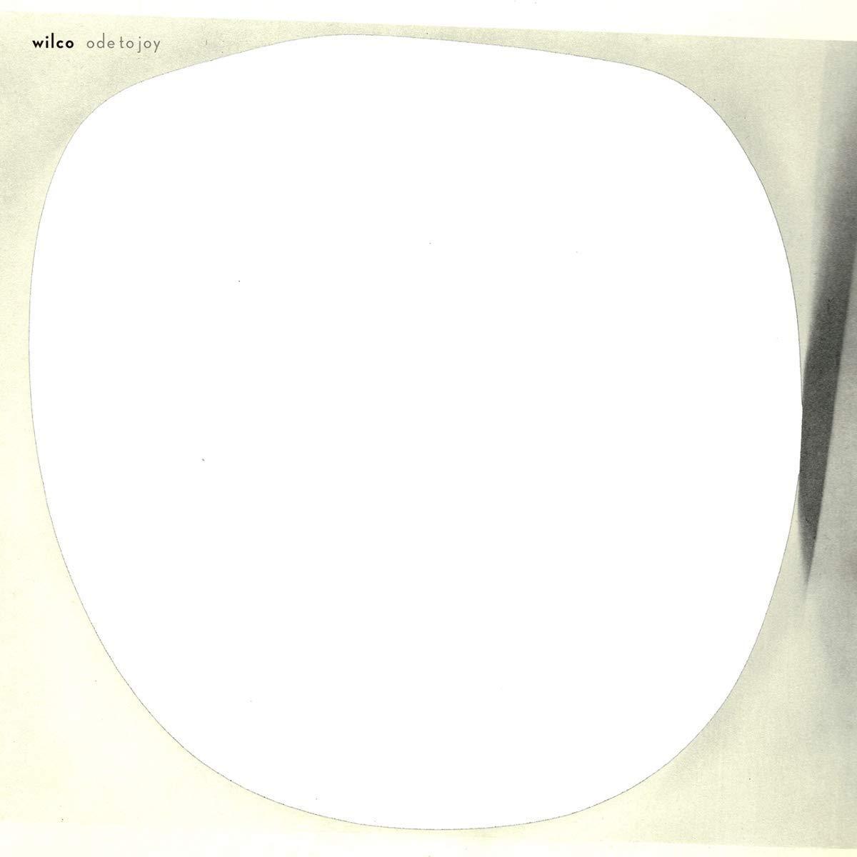 """Cover-Artwork zu """"Ode To Joy"""" von Wilco"""