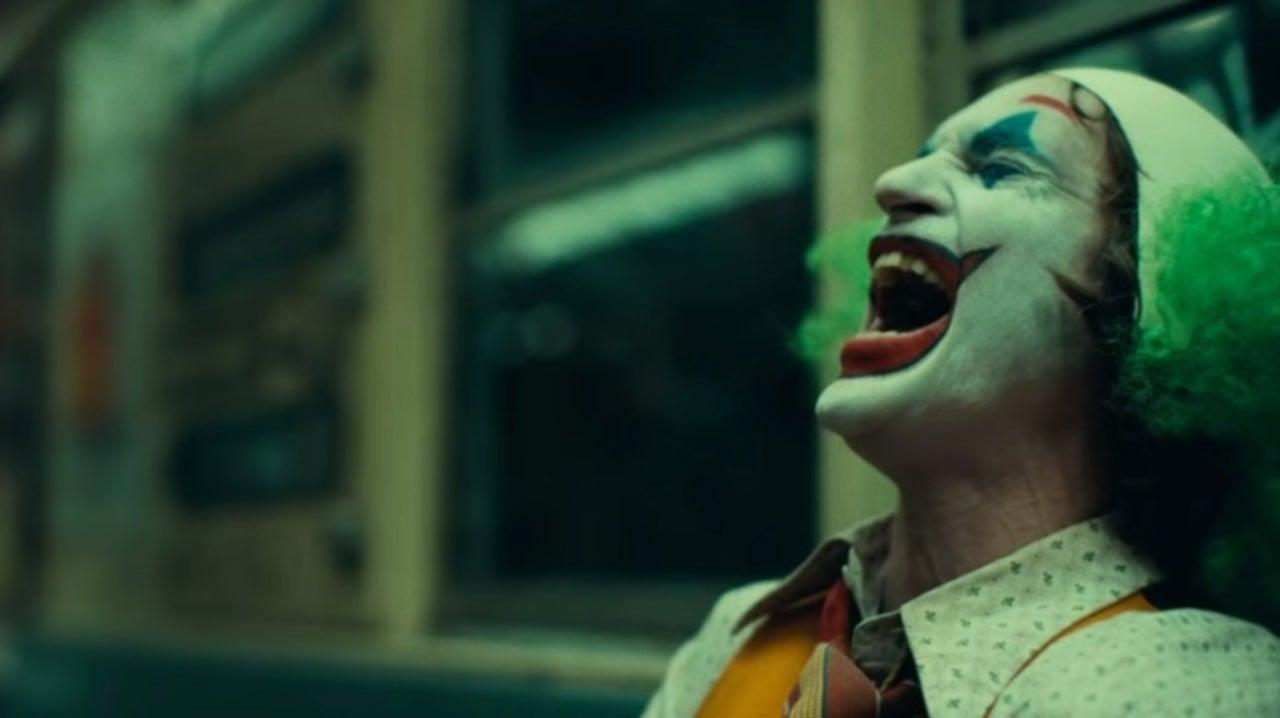 """""""Joker"""": Joaquin Phoenix stellte eine entscheidende Bedingung vor..."""