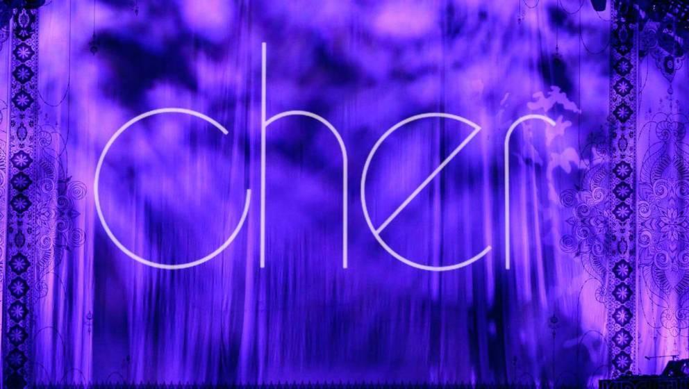 Cher live in Wien