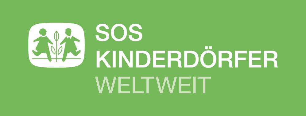 Logo von SOS-Kinderdörfer