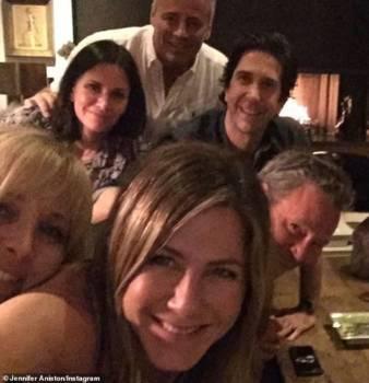 Jennifer Anistons Social-Media-Debüt macht Instagram...