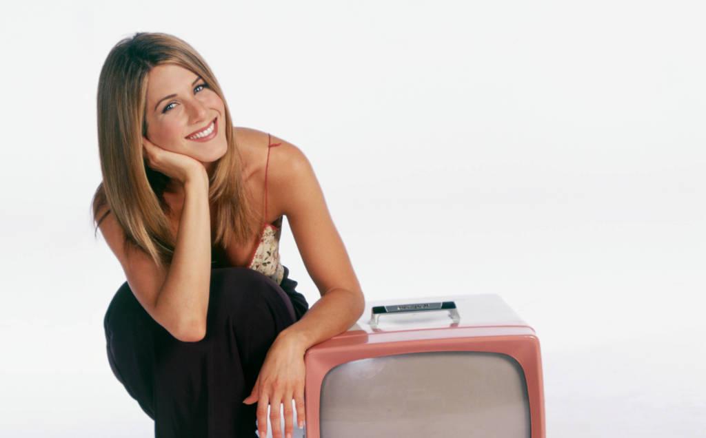 "Feiert ""Friends"" bald Comeback? Jennifer Aniston arbeitet da an etwas - Rolling Stone"