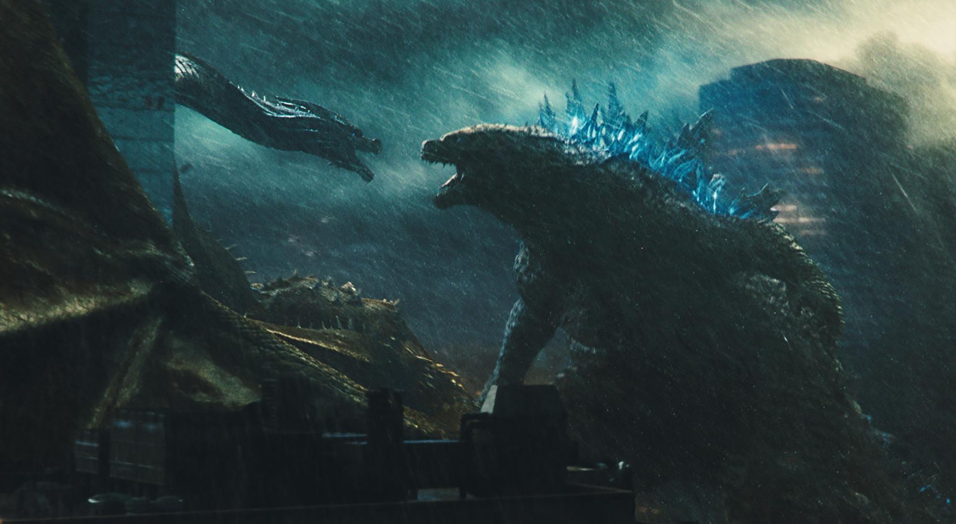 """Gewinnen: Fan-Pakete zum Heimkinostart von """"Godzilla 2: King of the..."""
