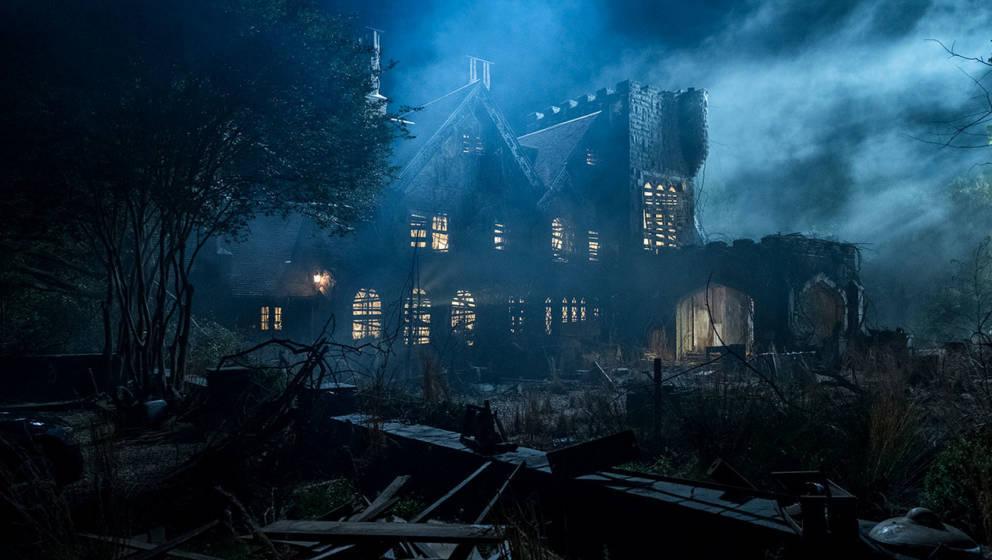 """""""Spuk in Hill House"""" ist eine der besten Horrorserien auf Netflix"""