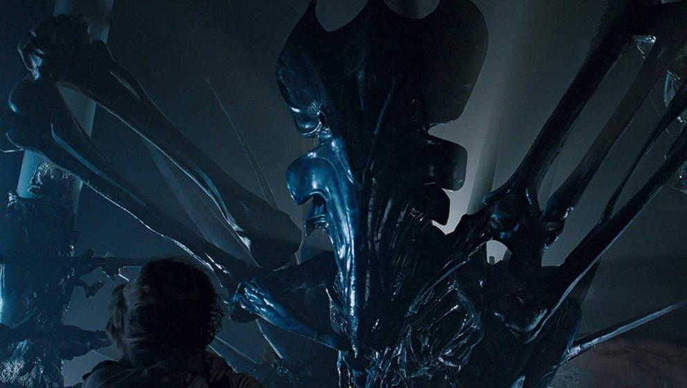 """""""Aliens"""" ist einer der erfolgreichsten Filme von James Cameron"""