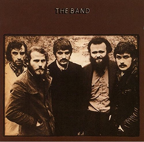 """The Band - """"The Band"""""""