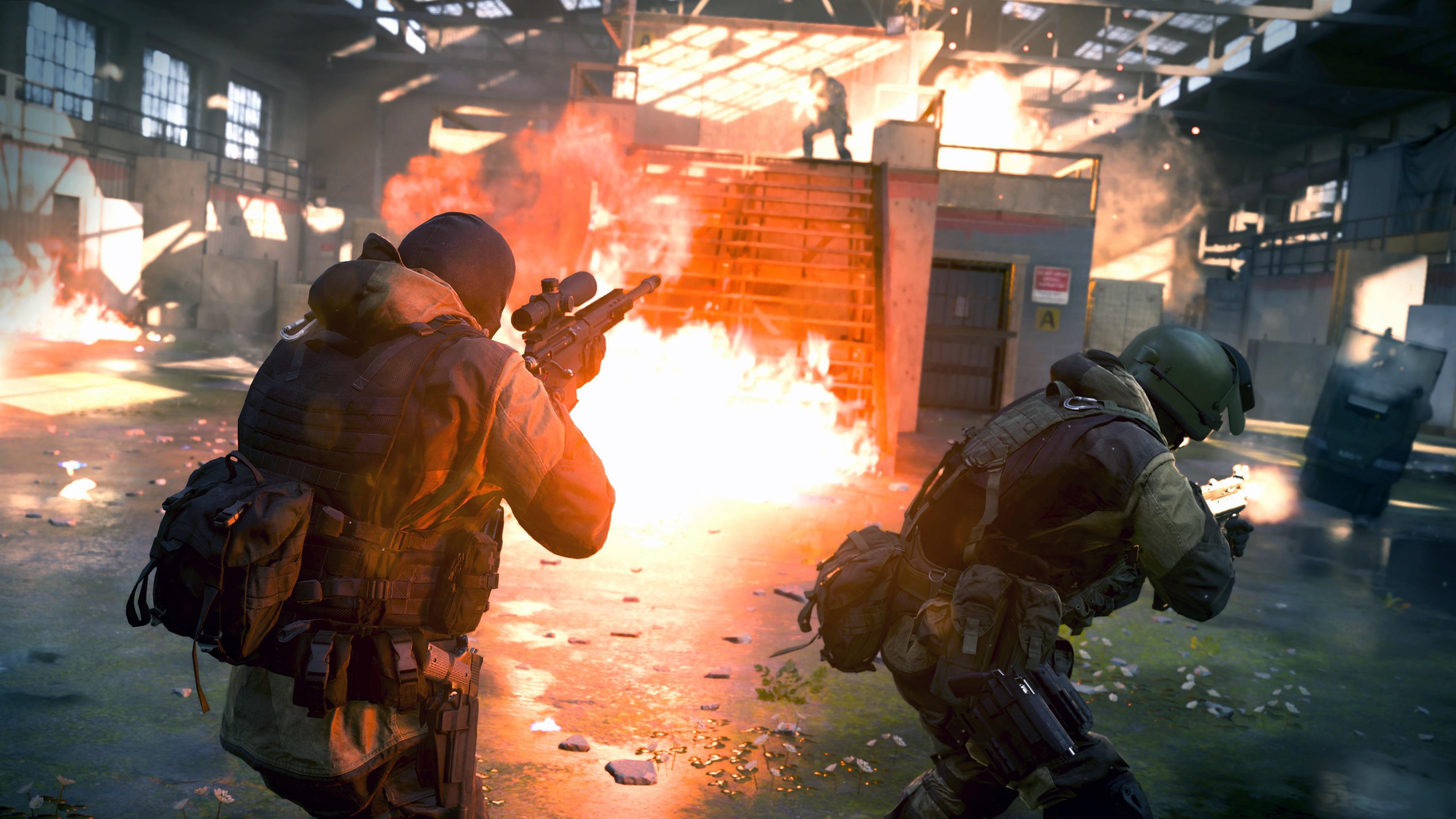 Mit dem neuen Teil der Spiel-Reihe geht es erneut mit viel Action zur Sache.