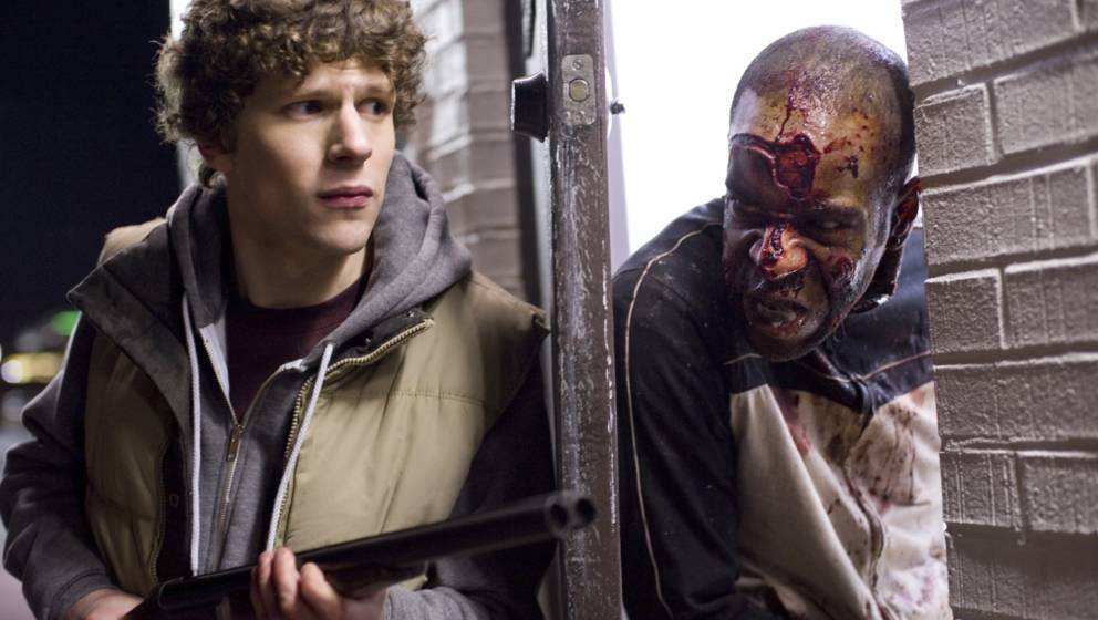 Szene aus 'Zombieland'