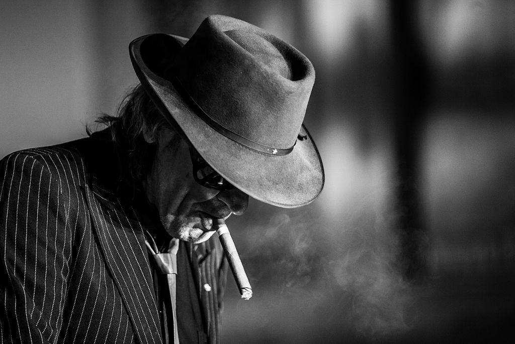 NEWS: Udo Lindenberg beim IMA – Panikrocker mit Haltung - Rolling Stone