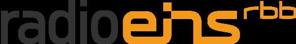Logo von radioeins