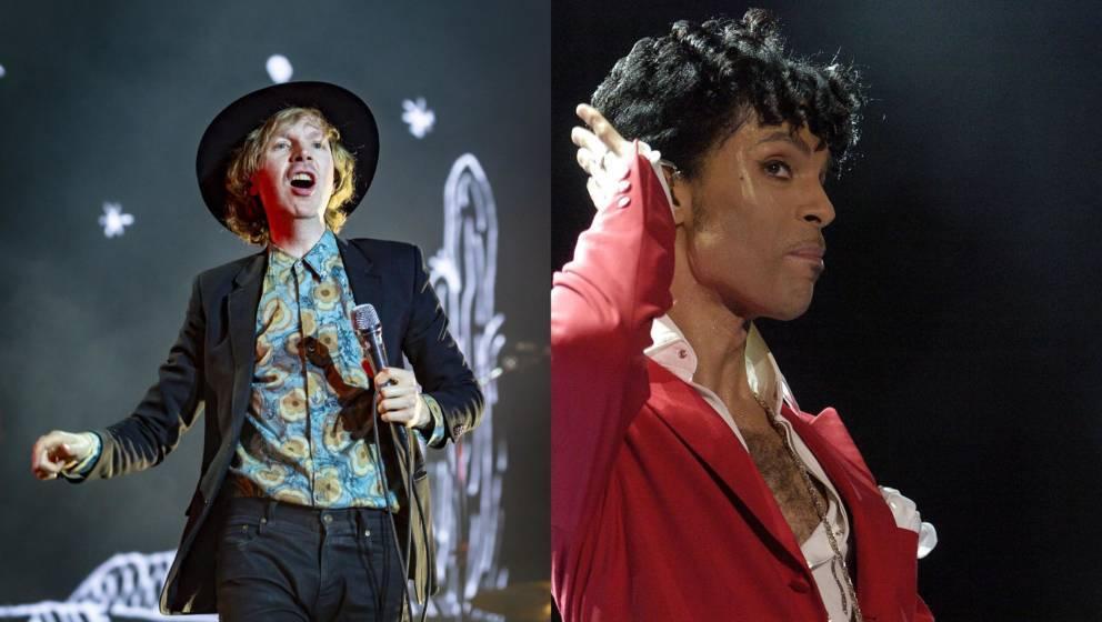 Beck und Prince