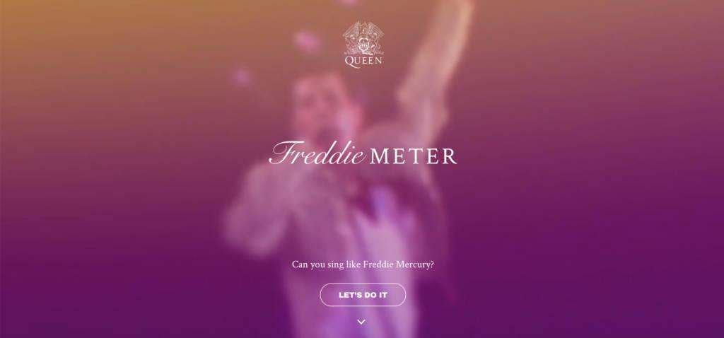 Singen wie Freddie Mercury? Queen bringen es Ihnen mit einer App bei - Rolling Stone