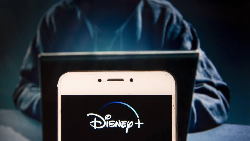 Die Streaming-Plattform Disney+ hat ihren ersten Mega-Hack hinter sich