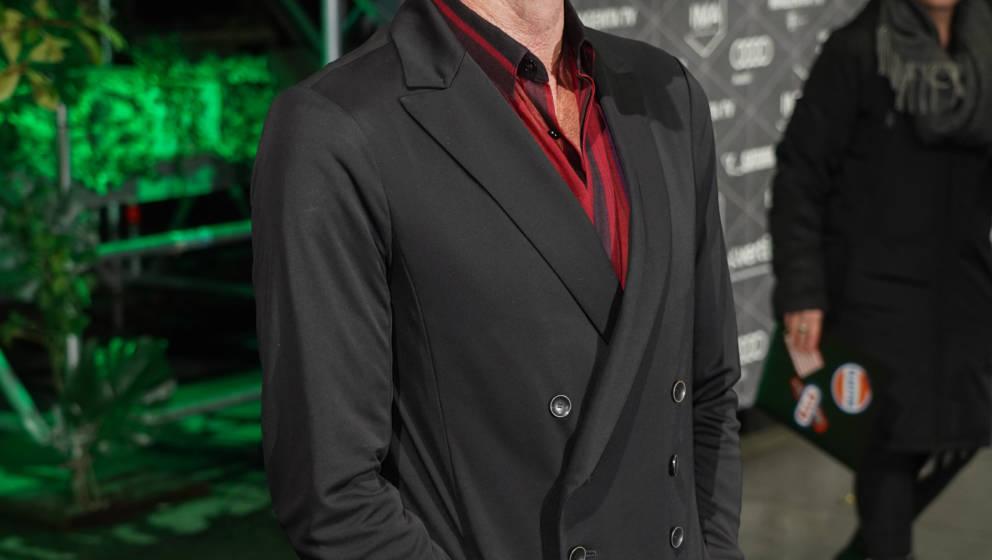 Musiker Sting Credit: M. Nass IMA - International Music Award in der Verti Music Hall in Berlin am 22.11.2019