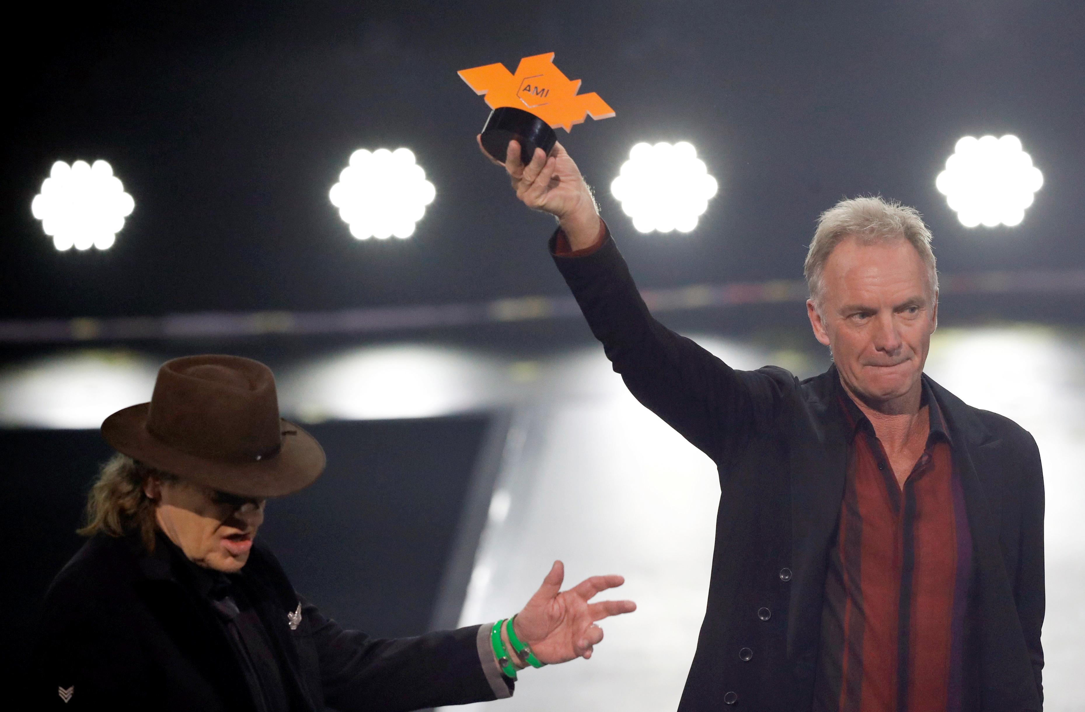 Sting live in Deutschland 2020: Tickets, Termine,...