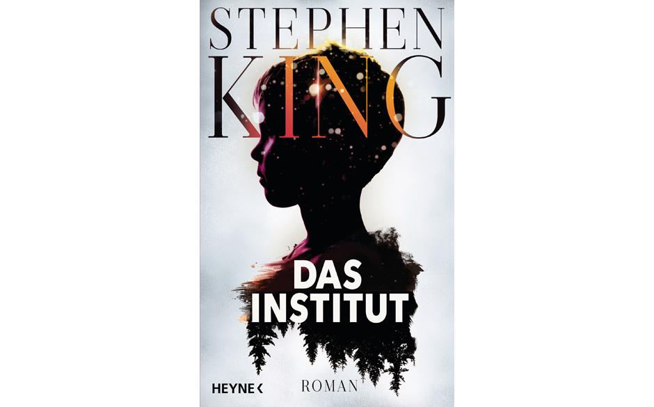 Das Institut Stephen King Kritik