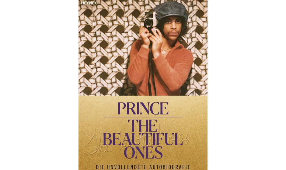 The Beautiful Ones Deutsche Ausgabe von Prince