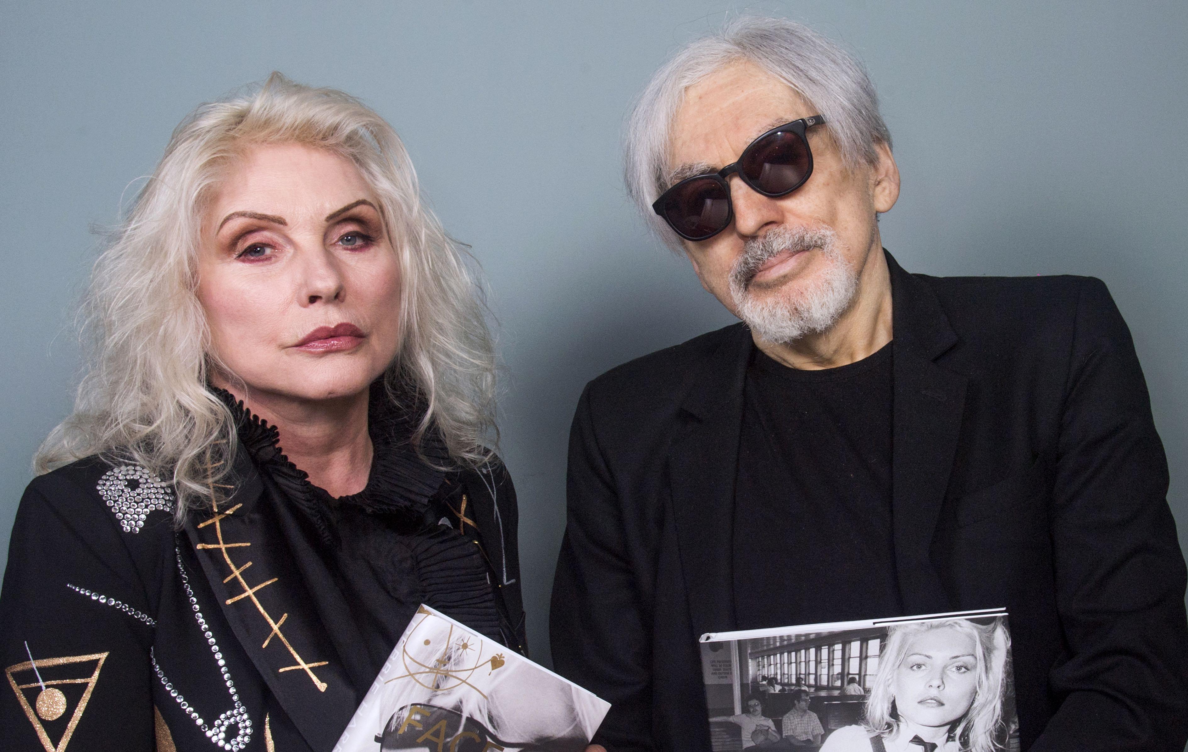 ROLLING STONE präsentiert: Debbie Harry & Chris Stein in Conversation...