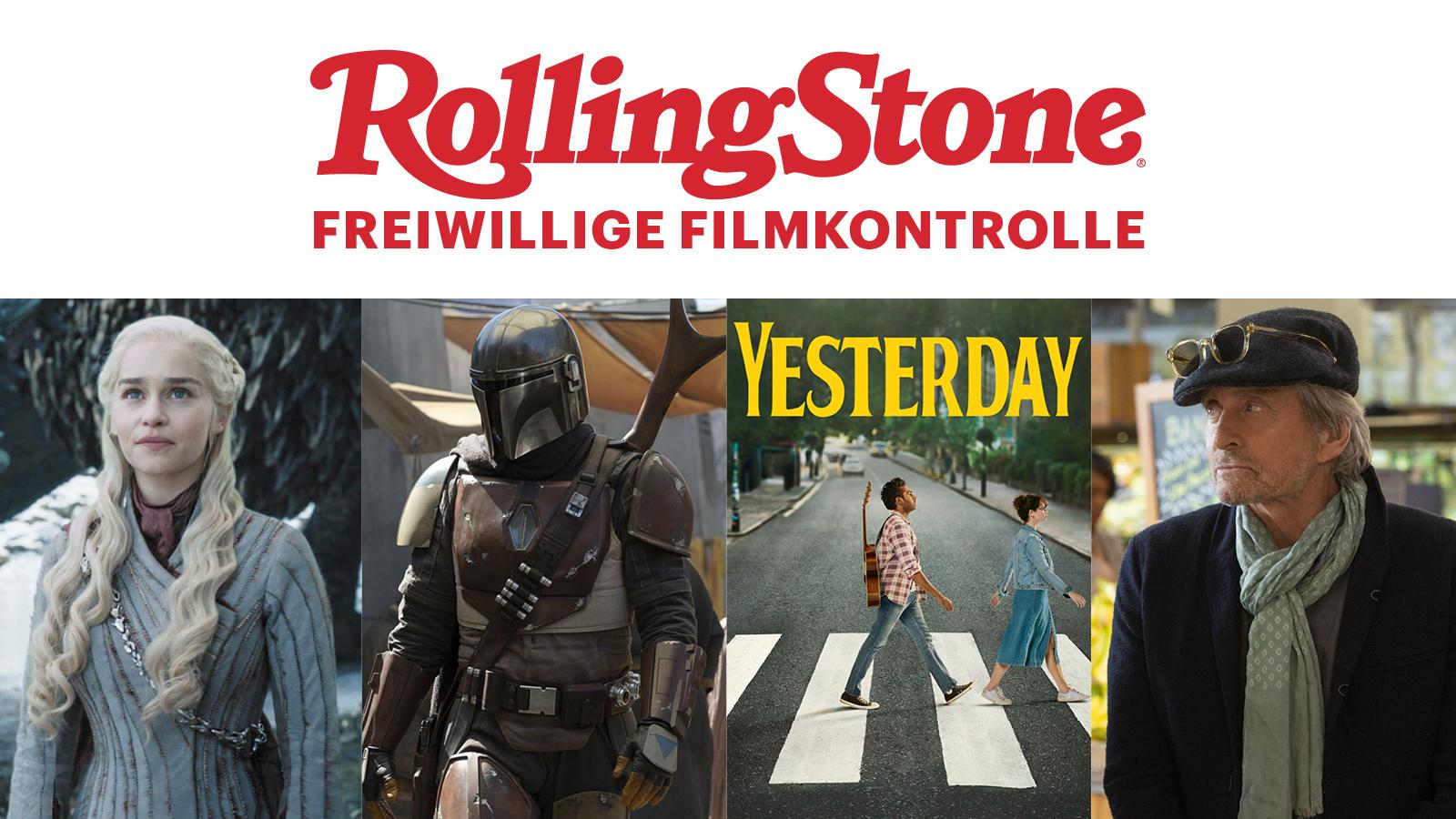 Freiwillige Filmkontrolle: Der große Jahresrückblick 2019 – das Beste aus Kino und...
