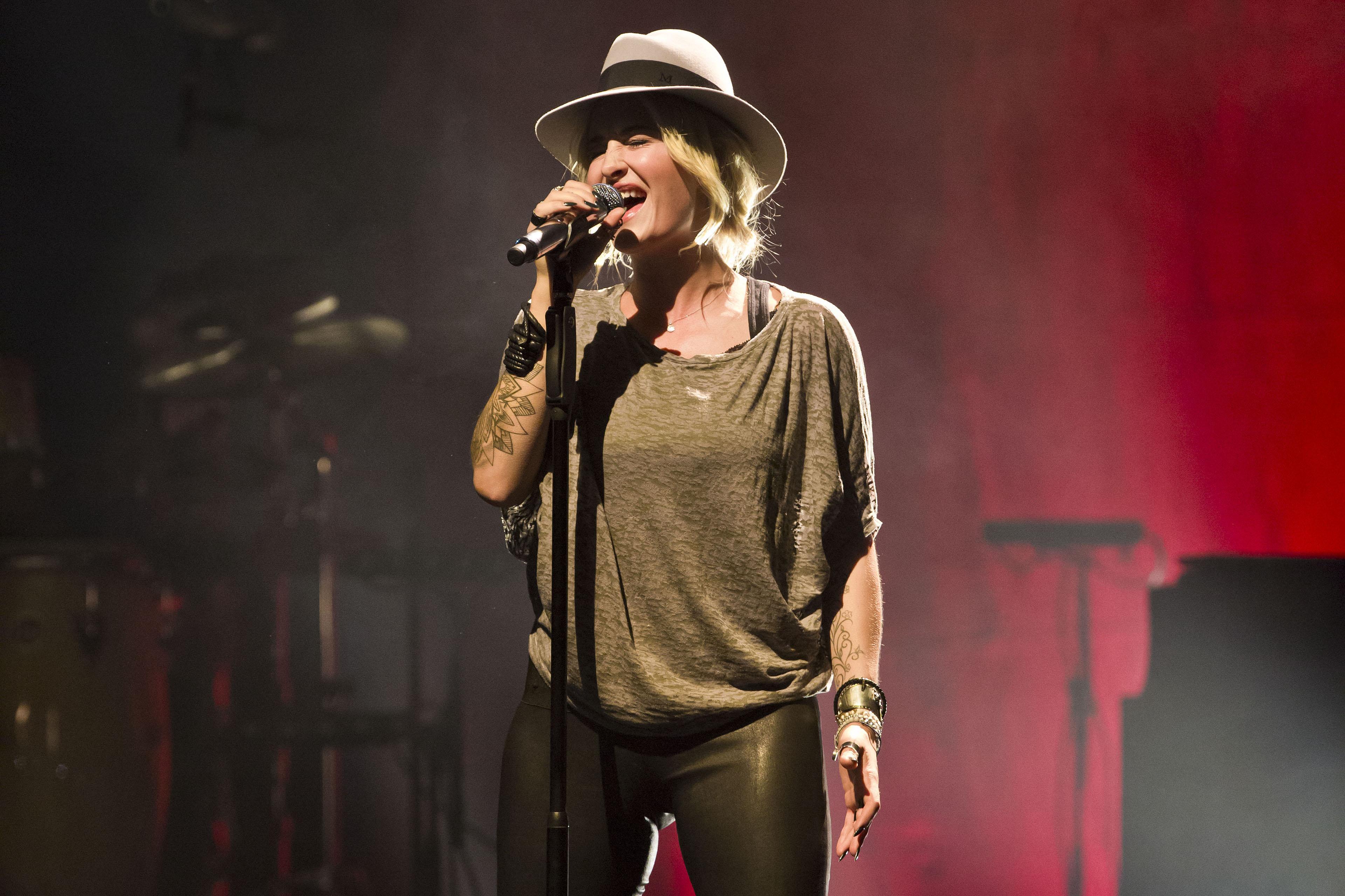 """TV-Tipp: """"ProSieben in concert"""" mit Sarah..."""