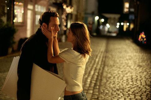 """Filmszene aus """"Tatsächlich ... Liebe"""""""