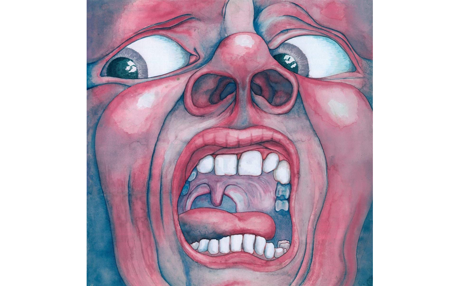 King Crimson: In The Court Of The Crimson King (Kritik & Stream) - Rolling Stone
