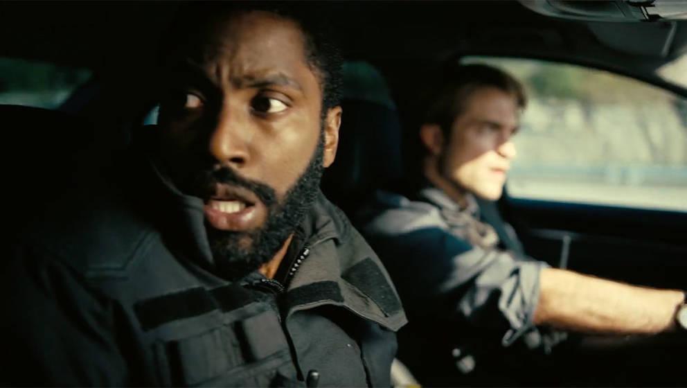 TenetRobert Pattinson and John David Washington Bend Time in First Trailer for Christopher Nolan's Tenethttps://www.you