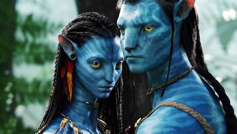 """Nach 11 Jahren Pause dauert es nun nicht mehr lang bis die Fortsetzungen zu """"Avatar"""" in den Kinos laufen."""