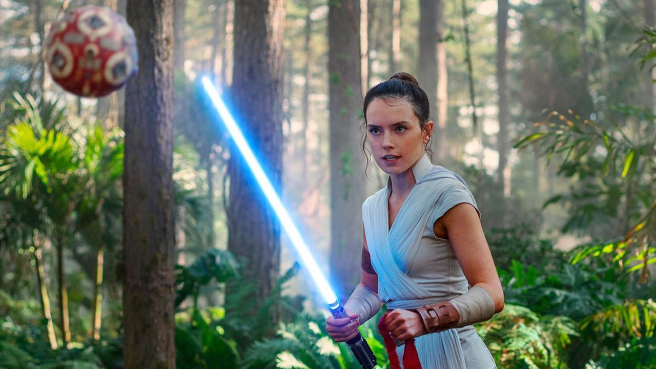 Mit der neunten Episode geht nach 42 Jahren die Skywalker-Saga zu Ende.