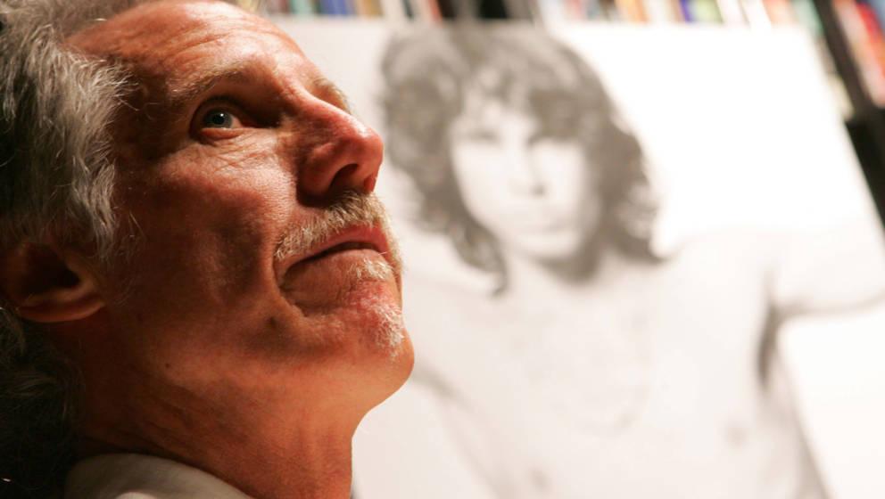 John Densmore von The Doors