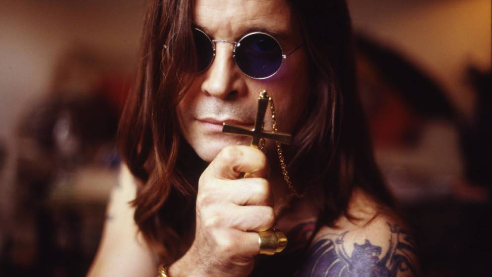 Ozzy Osbourne 1991