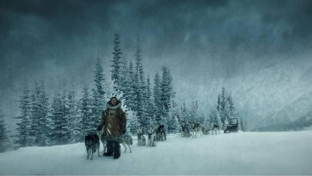 """Eine der wohl bisher aufwändigsten Eigenproduktionen des neuen Streaming-Anbieters Disney+:  Der Abenteuerfilm """"Togo"""" mi"""