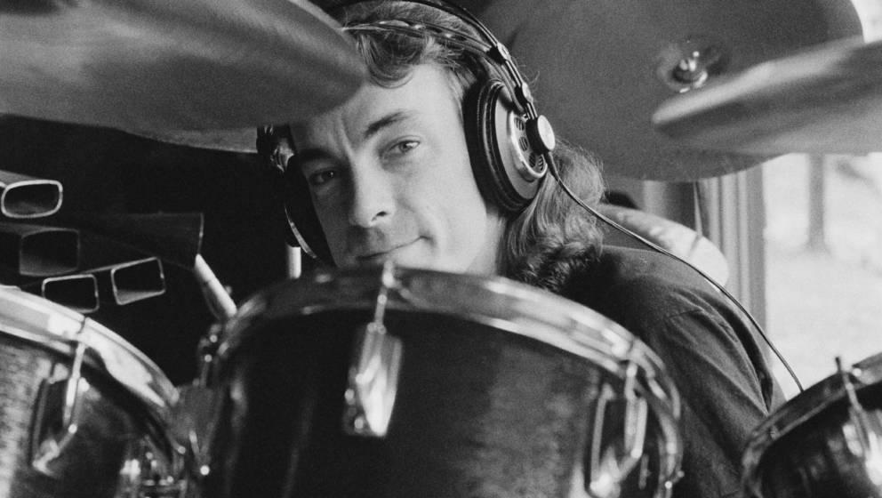 Neil Peart 1952-2020