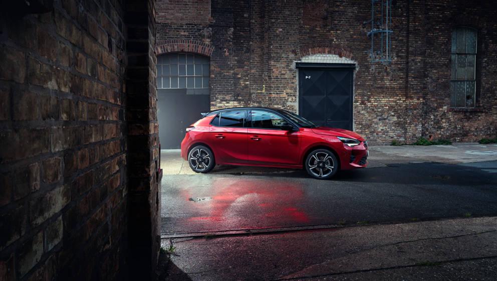 Der neue Opel Corsa