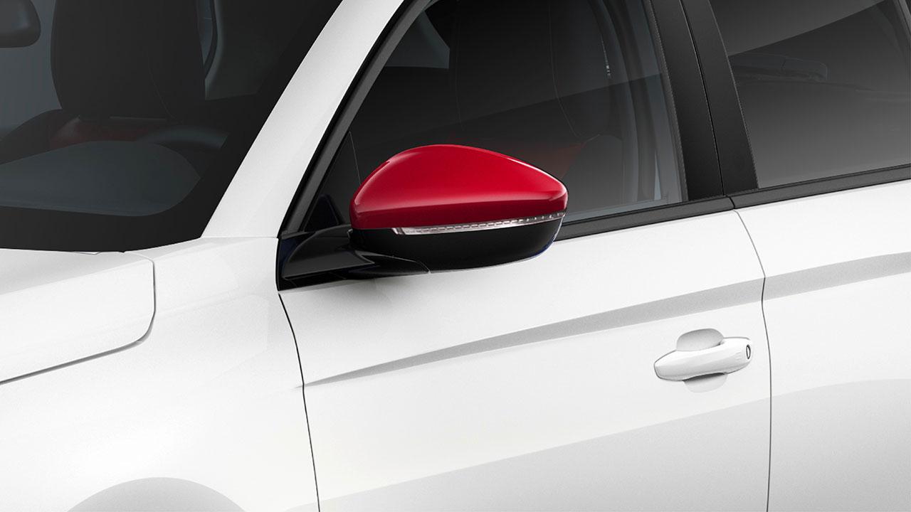 Opel Corsa mit sportlichen Akzenten