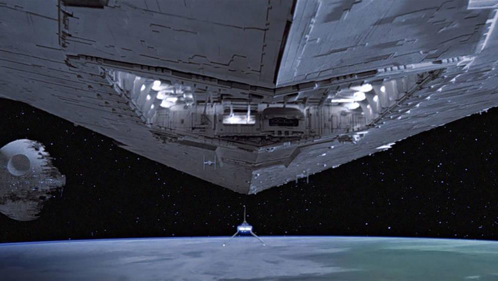 """""""Star Wars"""": Eine Auswahl der besten Hörspiele"""