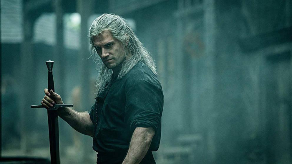 """""""The Witcher"""" wurde im Vorfeld stark beworben – und stellte sich schnell als Erfolgsserie heraus."""