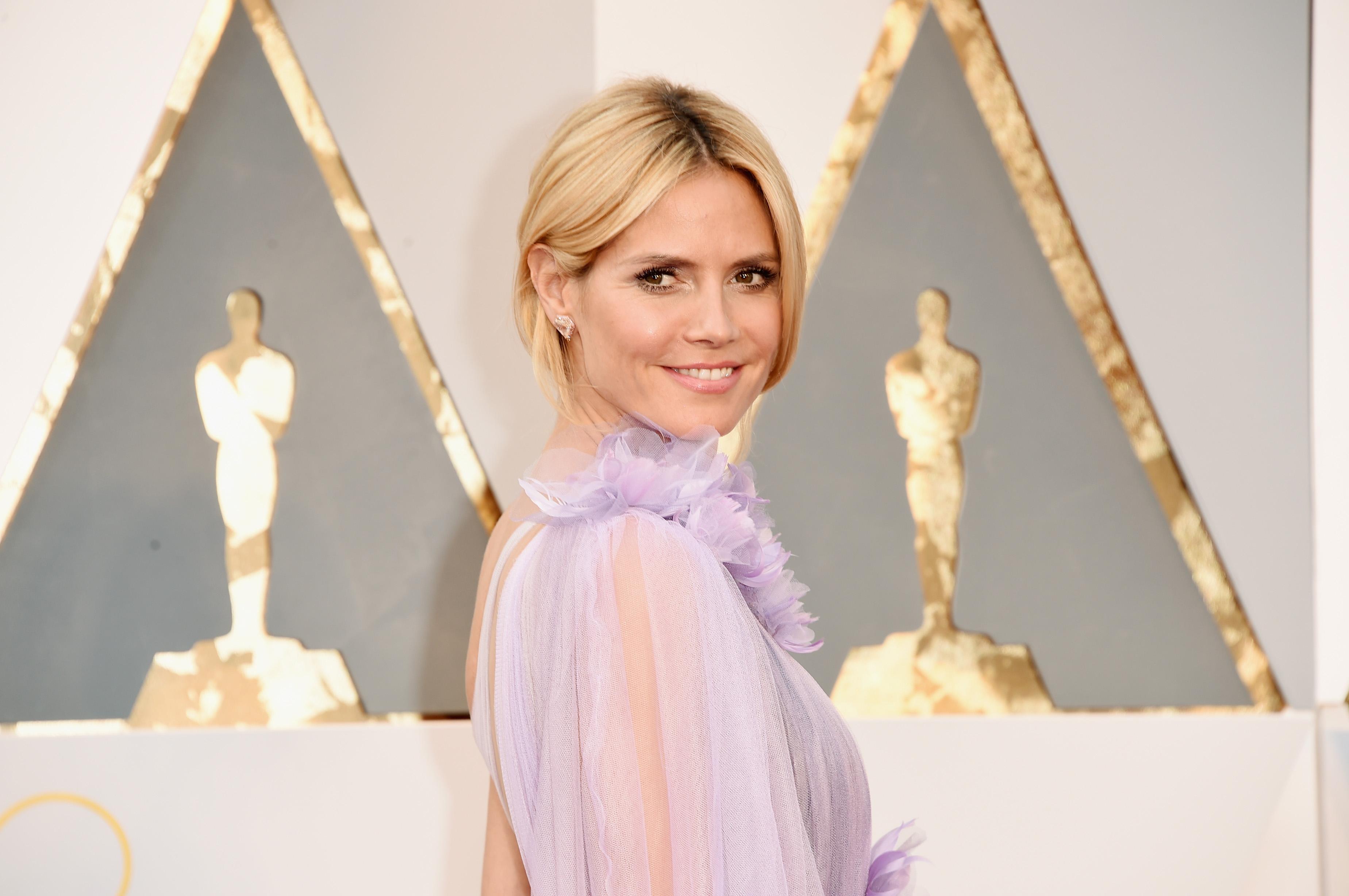 Heidi Klum will unbedingt ein Exemplar von Gwyneth Paltrows...
