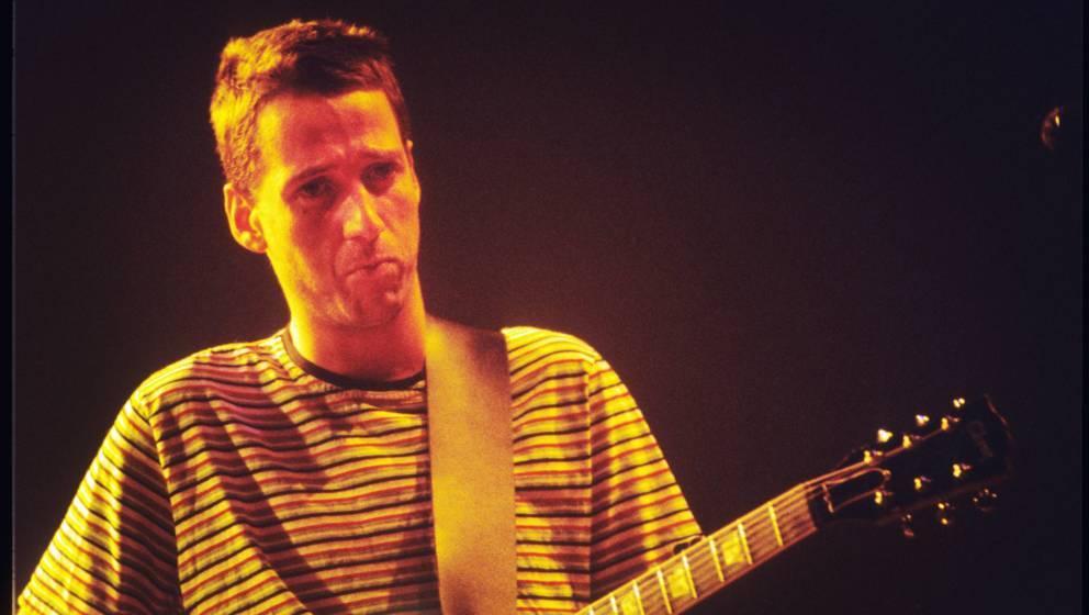 Stone Gossard von Pearl Jam