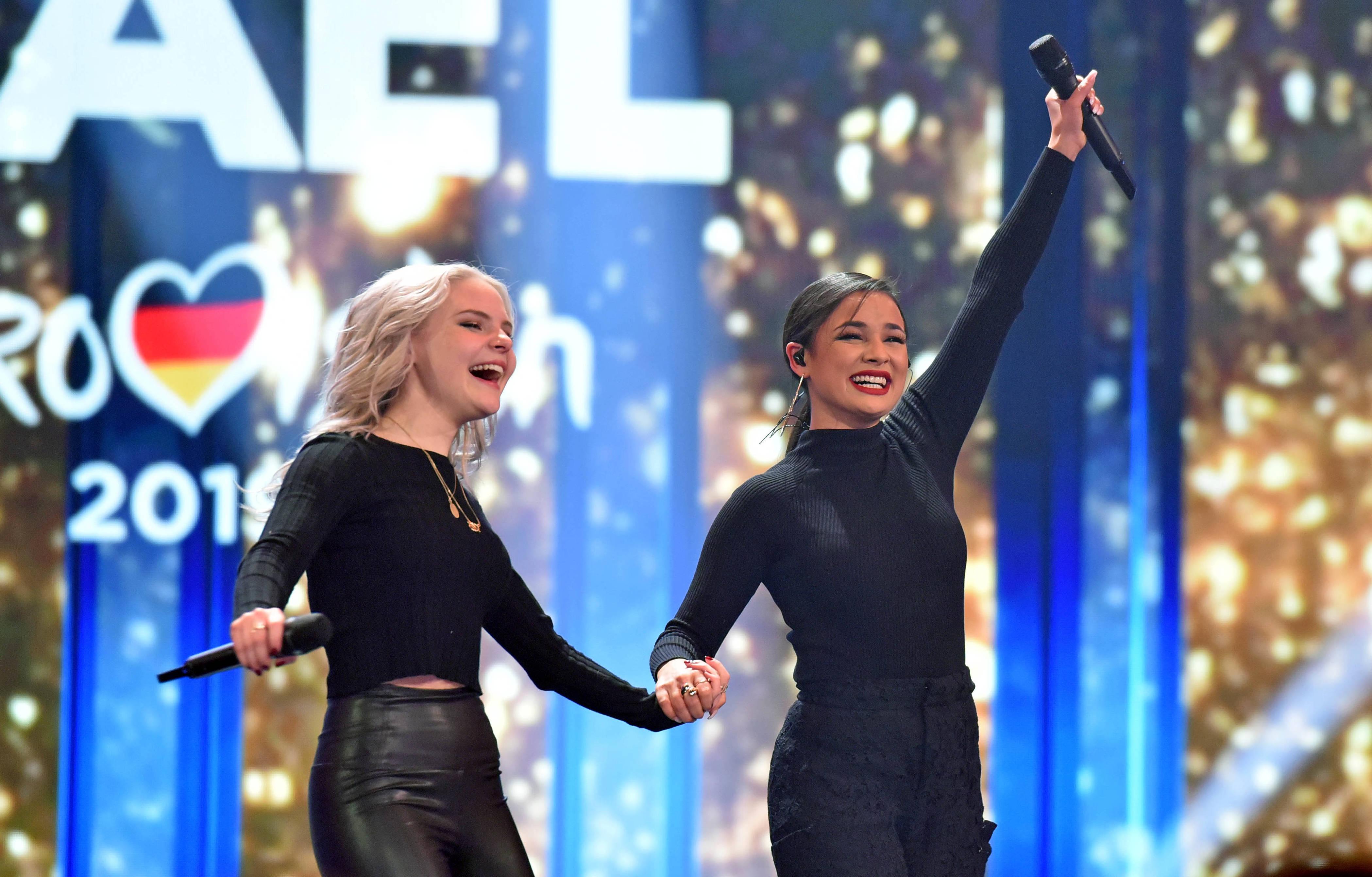 Eurovision Song Contest: Vorentscheid beim Spartensender One statt im...
