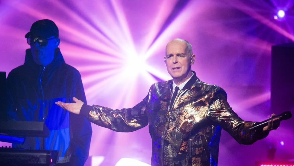 Die Pet Shop Boys fühlen sich in der heutigen Pop-Welt nicht mehr zuhause