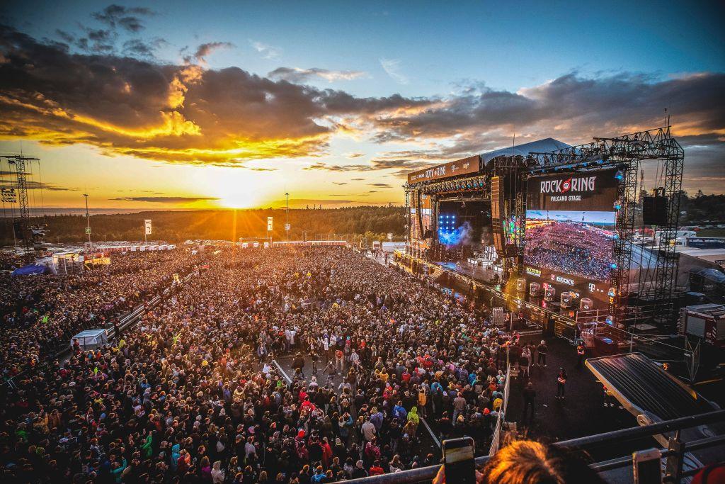 Die 10 wichtigsten Open-Airs des Sommers...