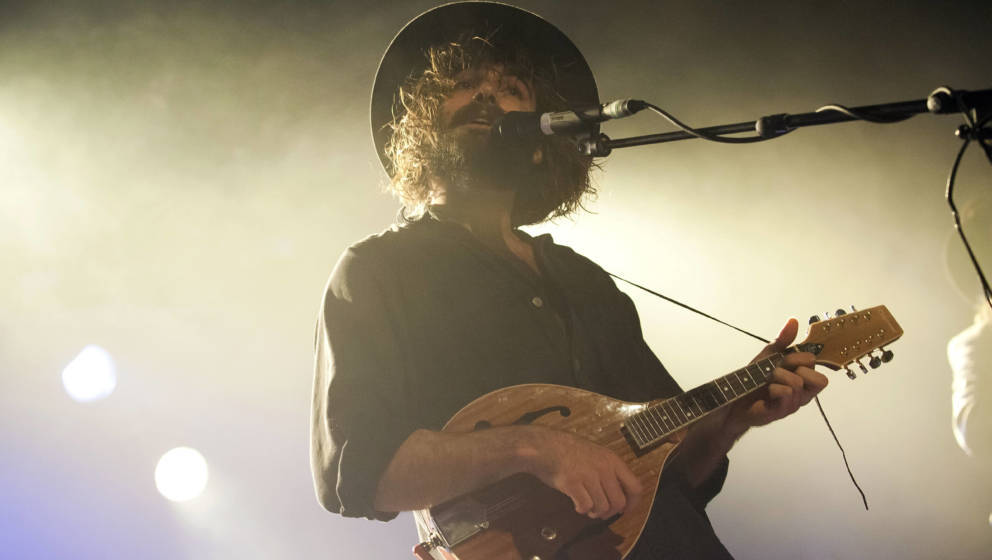 Angus Stone live in Berlin, 2013